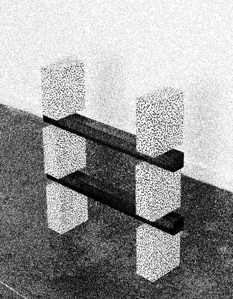 Joseph Magliaro Assemblage No. 42