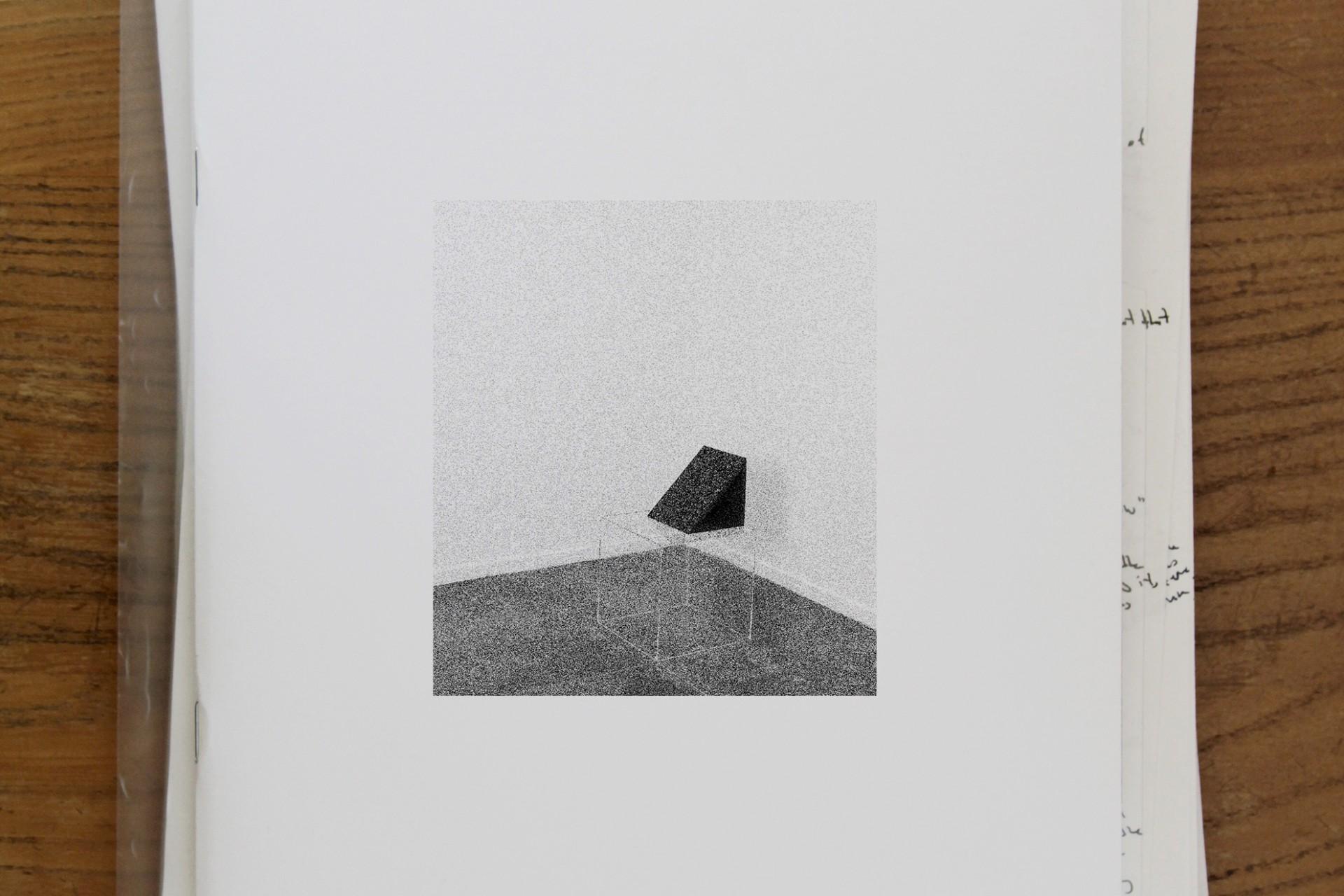 Joseph Magliaro Primitive Chair