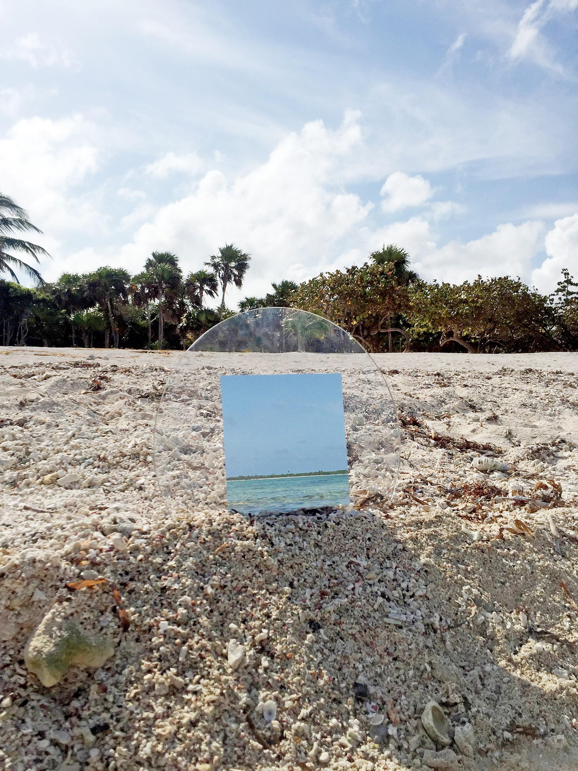 Joseph Magliaro Yucatan is Elsewhere